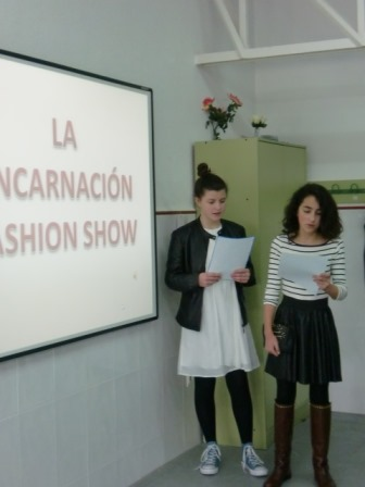Fashion day!