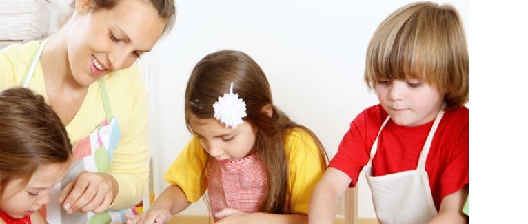 Charla para padres