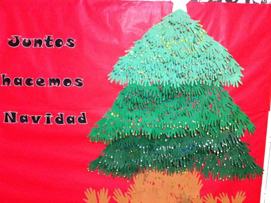La Navidad llega a nuestro colegio