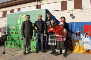 79festival Villancicos 22-12-12