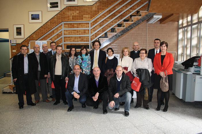 La Universidad CEU Cardenal Herrera firma un convenio con nueve colegios de la provincia de Alicante para fomentar la Excelencia Educativa.