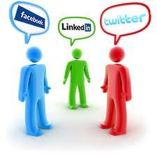 Charlas redes sociales