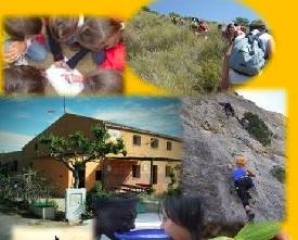 Escuela eco-ocio/inglés. Verano 2013.