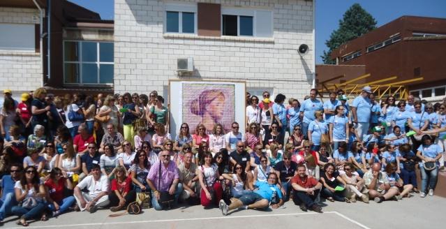 II Encuentro Intercentros Vedruna