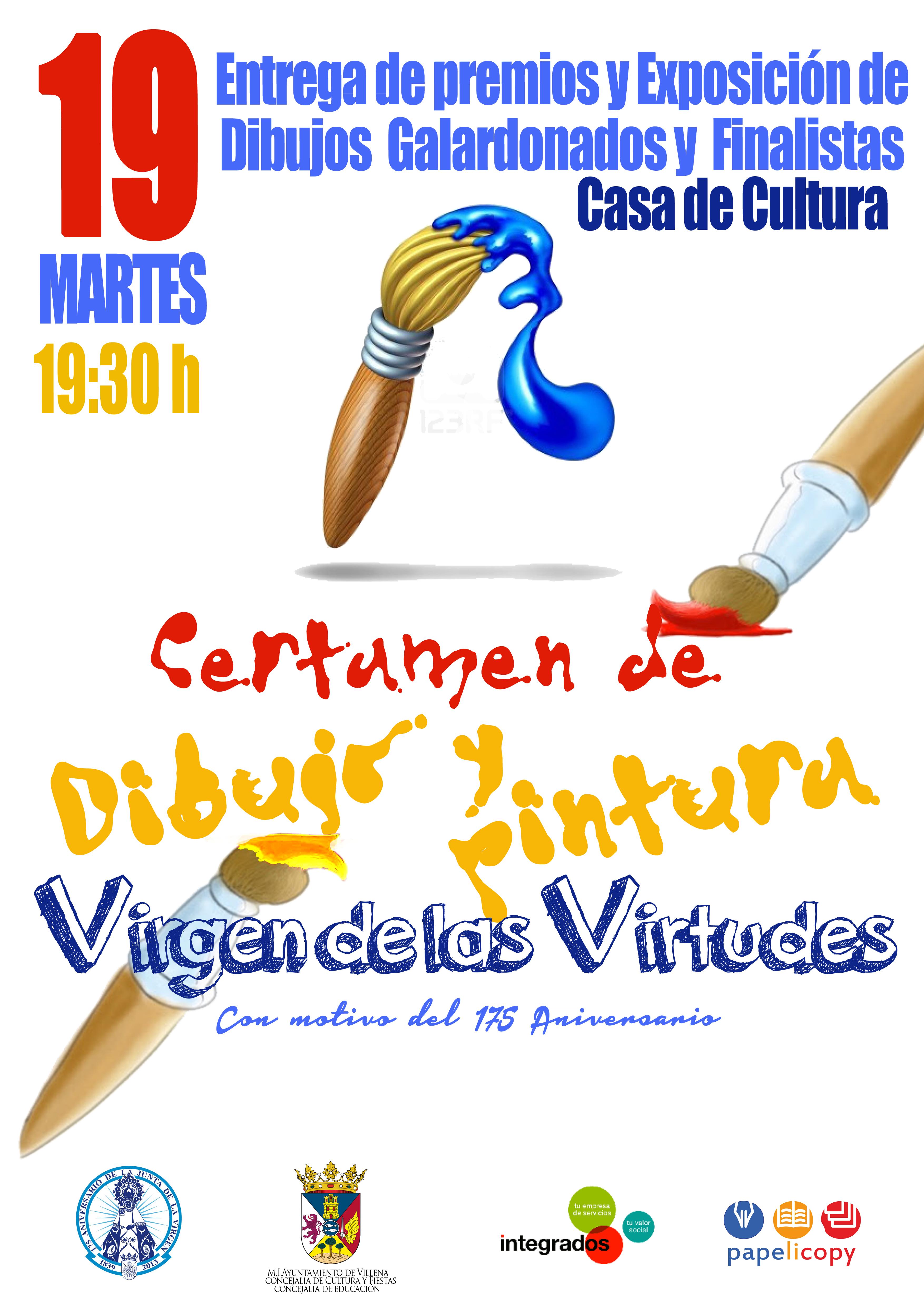 CARTEL DIBUJO_PREMIOS
