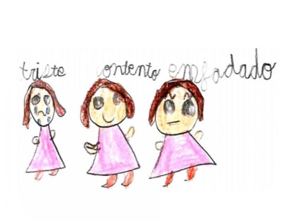 Educación emocional desde la familia. Antonio Rios.