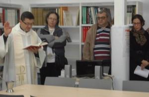 BENDICIÓN BIBLIOTECA 01