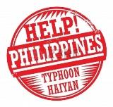 El tifón Haiyan arrasó una parte importante de Filipinas