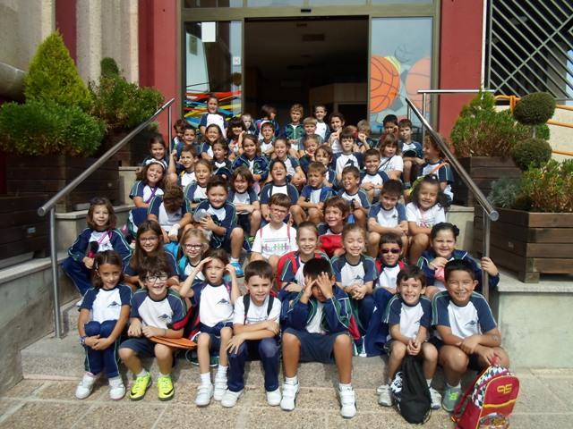 Los alumnos/as de 2º de Primaria visitan el CAMV