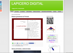 Lapicero Digital
