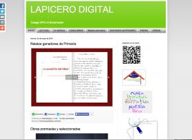 Lapicero Digital