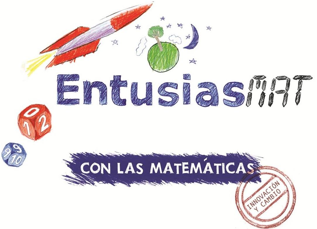 Entusiasmo por la matemáticas