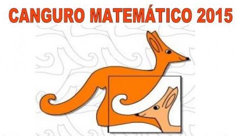 Alumnos de ESO participan en la Canguro Matemático