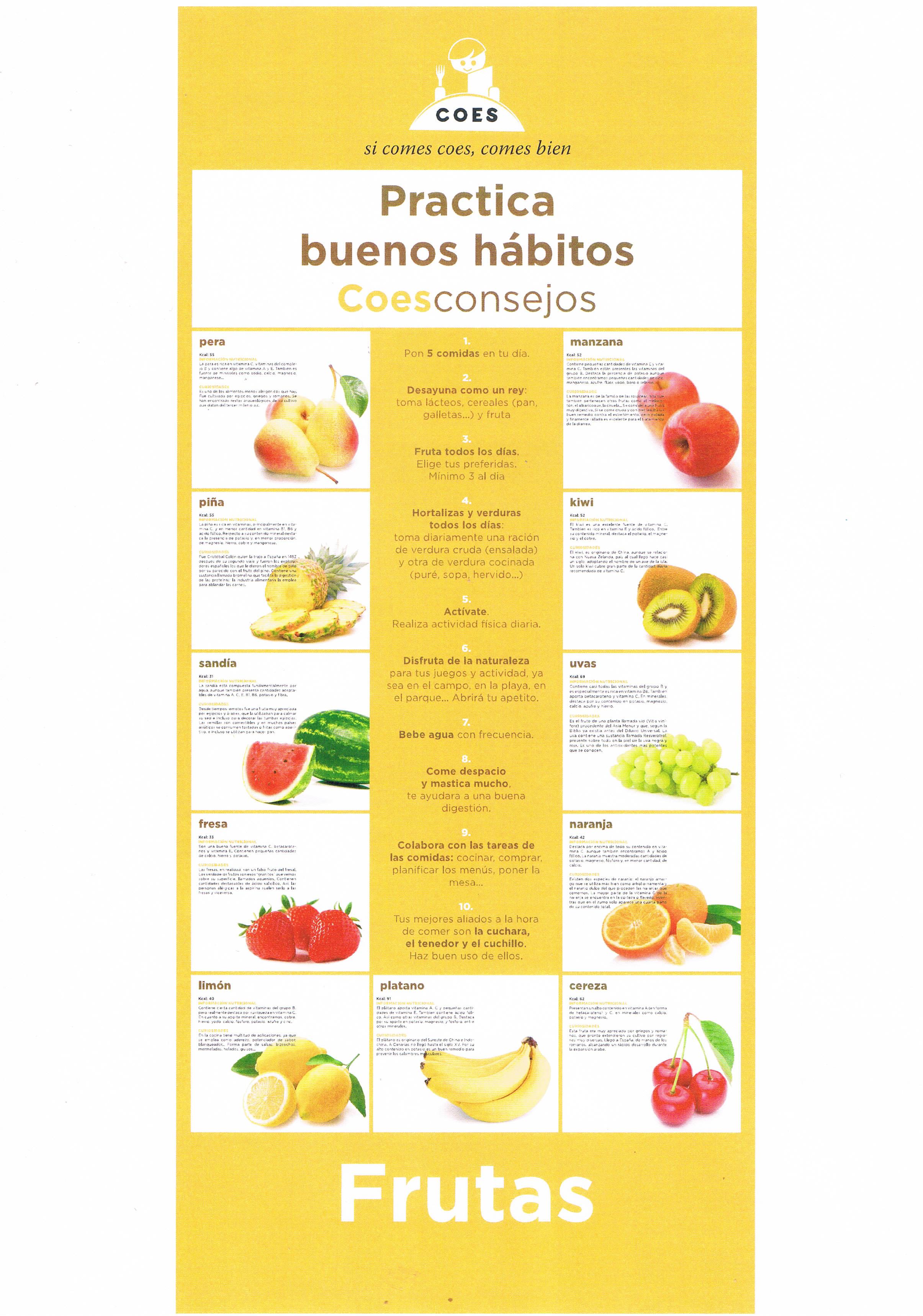Charla Nutrición: