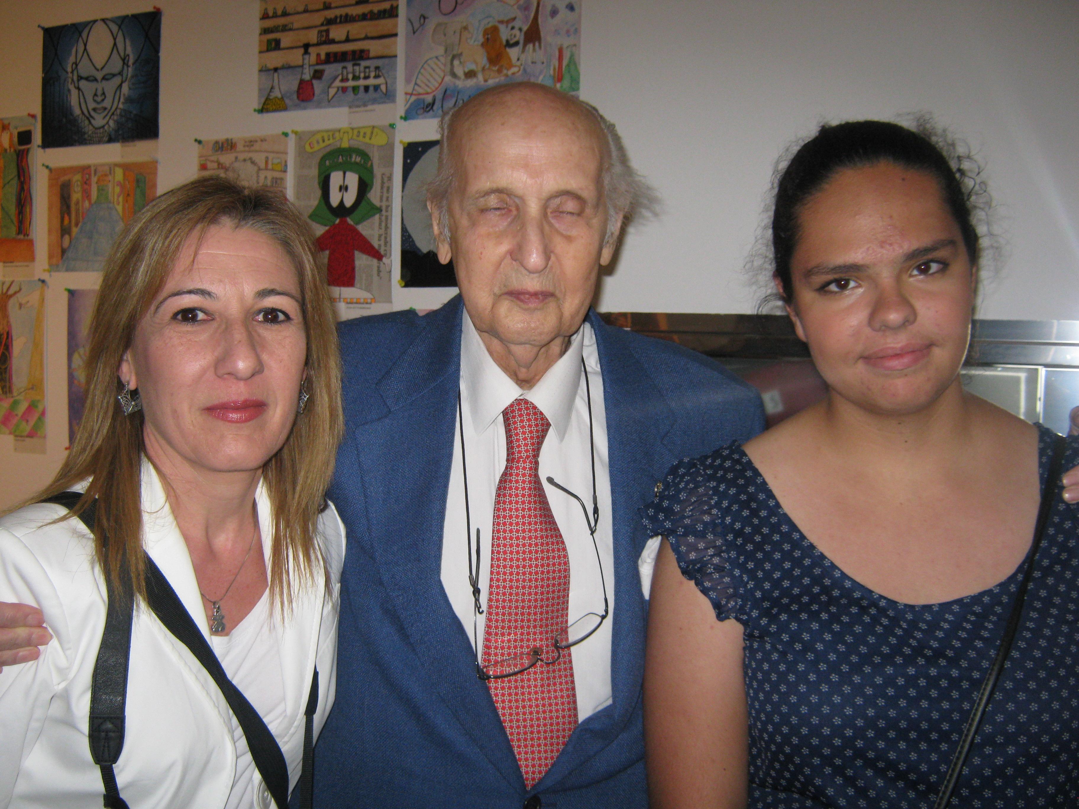 Alumna de 4º ESO premiada por el Consell Valencià de Cultura