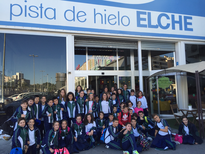 Viaje a Elche-Guardamar 6º de Primaria
