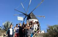 2ºESO Excursión al CEMA Los Molinos de Crevillente