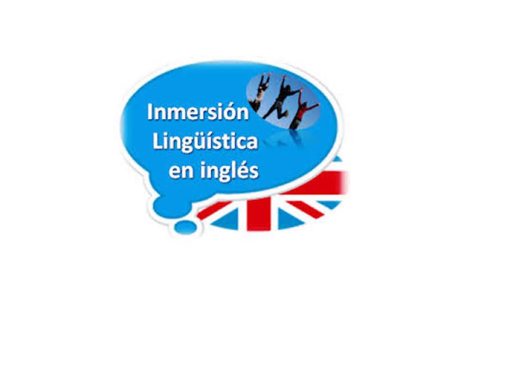 Programa de Inmersión Lingüística en colonias de vacaciones 2016