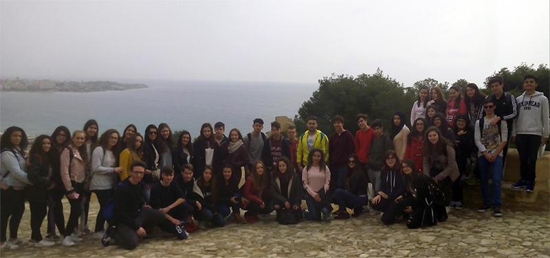 Encuentro de filósofos y filósofas en Alicante