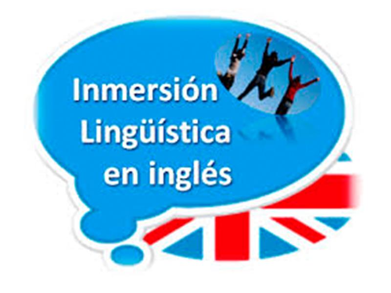 Programa de Inmersión Lingüística en colonias de vacaciones 2017