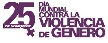 Manifiesto contra la violencia de Género