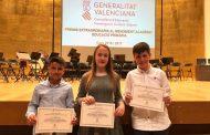 Premios extraordinarios: el diploma a la excelencia académica
