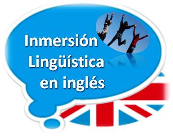 Ayudas programa de Inmersión Lingüística en colonias de vacaciones 2018.
