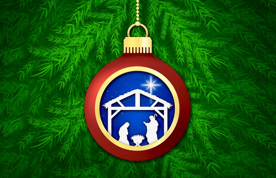 Eucaristía Navidad.