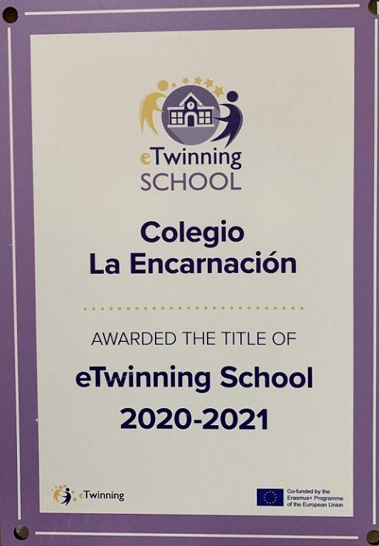 Somos eTwinning