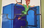 Peter Pan os necesita