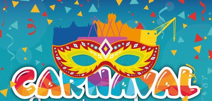 Carnaval 2021. Fotografías